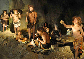 History Of Human