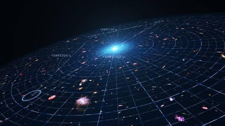 Programmed Universe 7