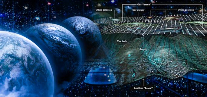Programmed Universe 8