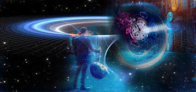 programmed Universe 5