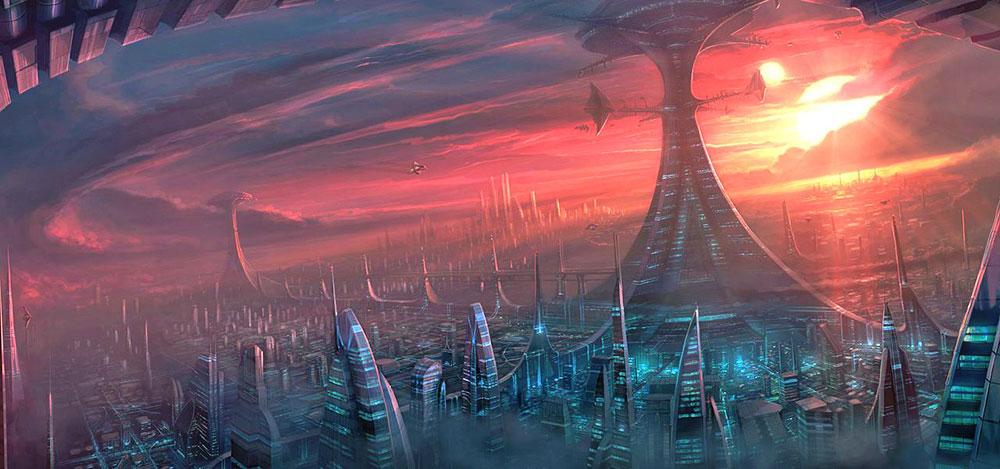 Programmed Universe 3