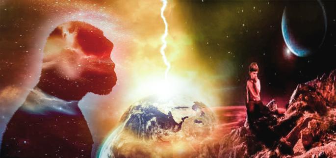 Programmed Universe 9